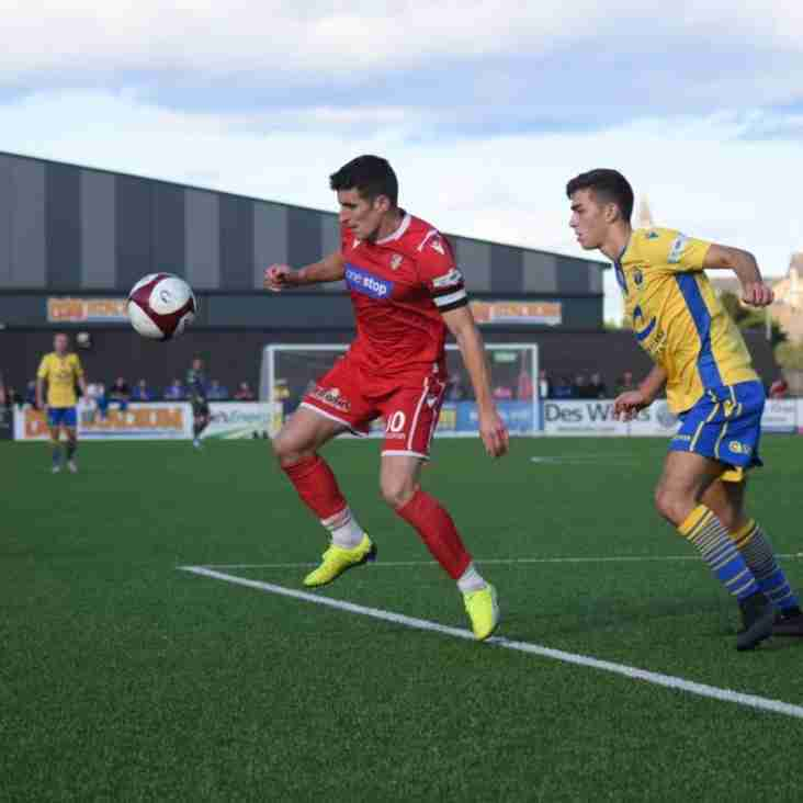 'Mr Scarborough' retains captaincy