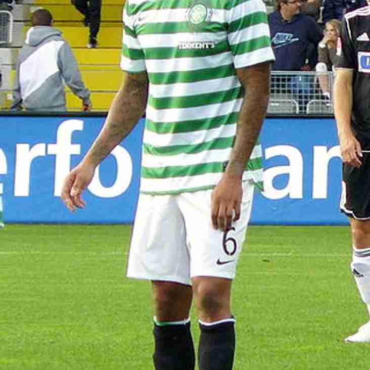Ex-Forest & Celtic defender joins Ilkeston