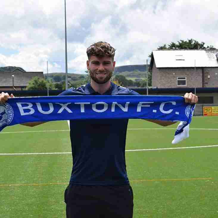 Buxton add three more