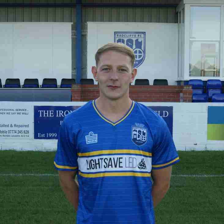 Brown joins Colne revolution