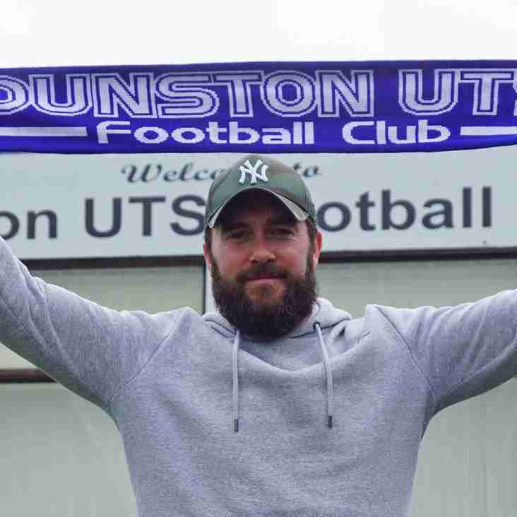 Connell returns to Dunston after four years