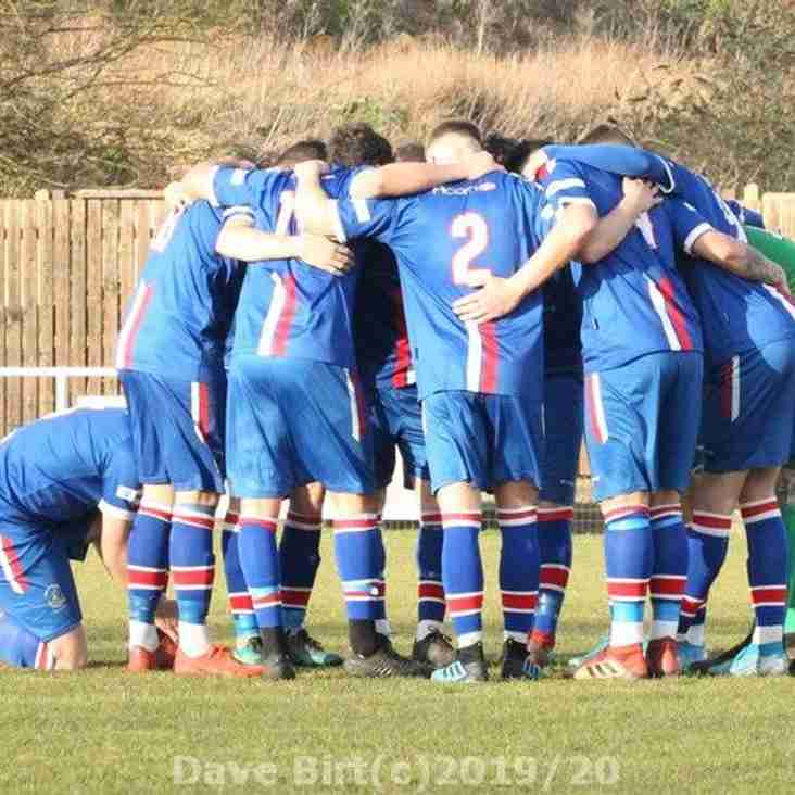Chasetown confirm squad movements