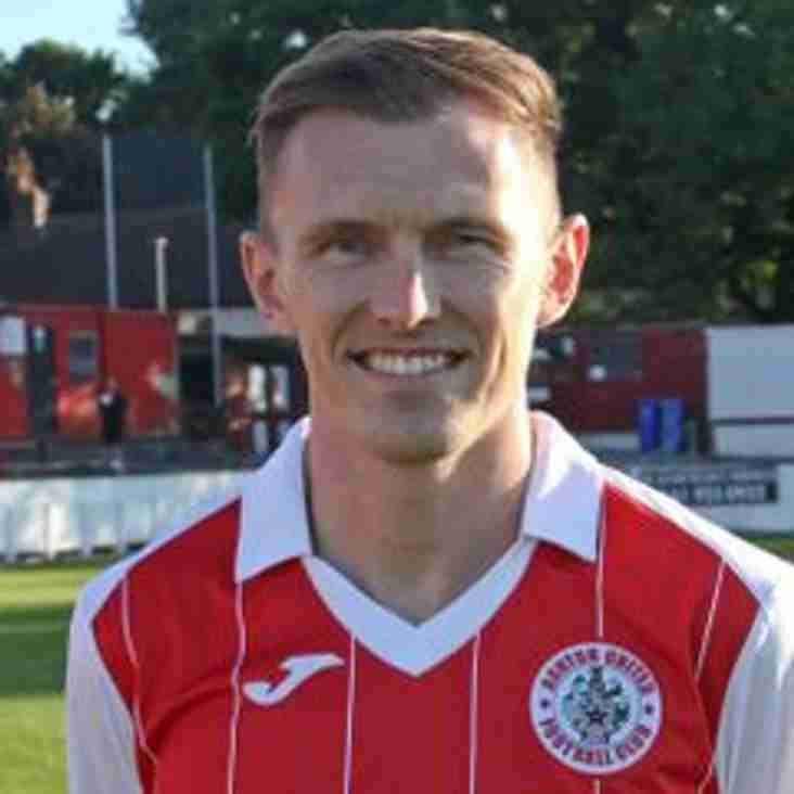 Lees arrives as skipper stays on at Matlock