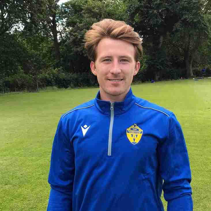 Carney joins the Yellows