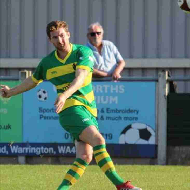 Wylie commits for third season at Runcorn