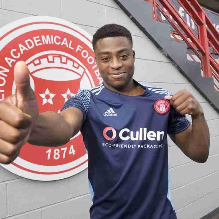 Owolabi makes Scottish Premier League move