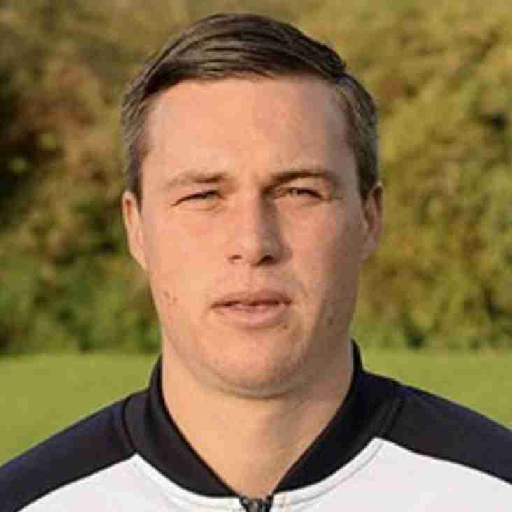 Prescot appoint new manager