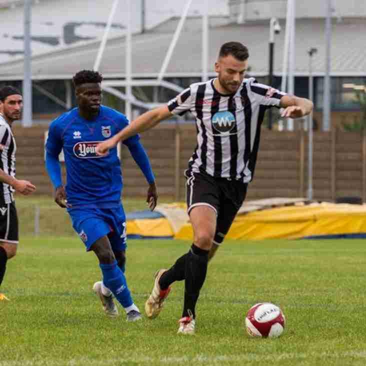 Ward makes Grantham return