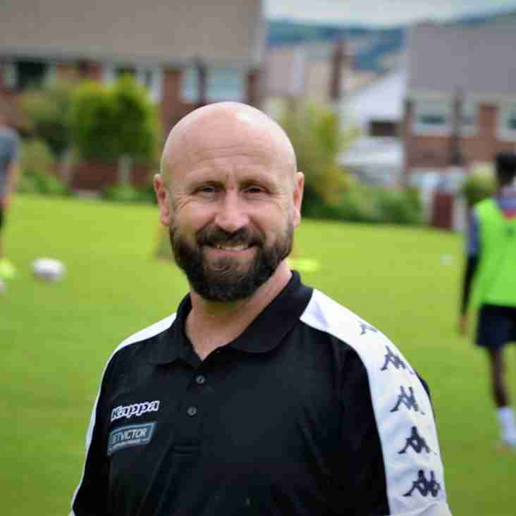 Glossop North End appoint new assistant manager