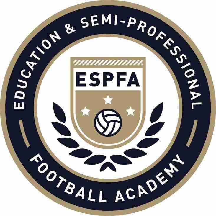 ESPFA launched