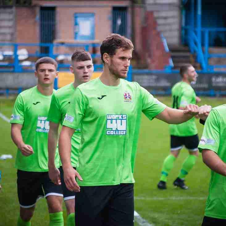 Matty Makinson joins Stalybridge