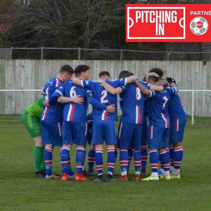 Chasetown can see the light after toughest challenge