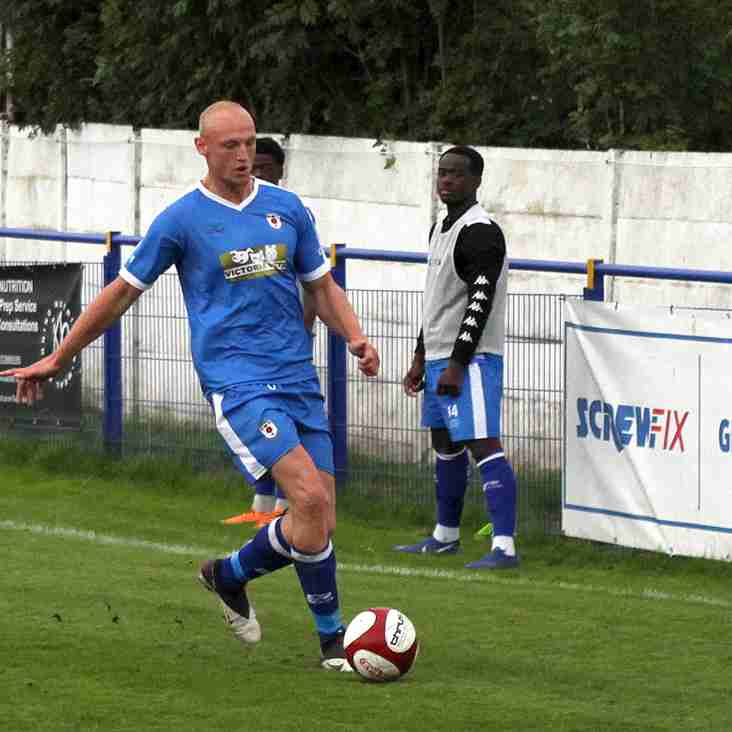 Glossop North End announce a host of signings