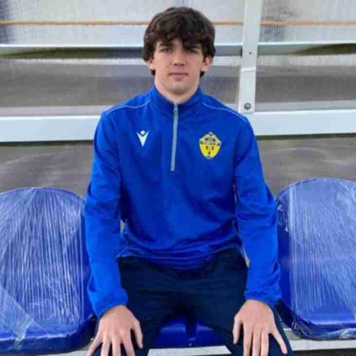 Luke Duffy joins Yellows