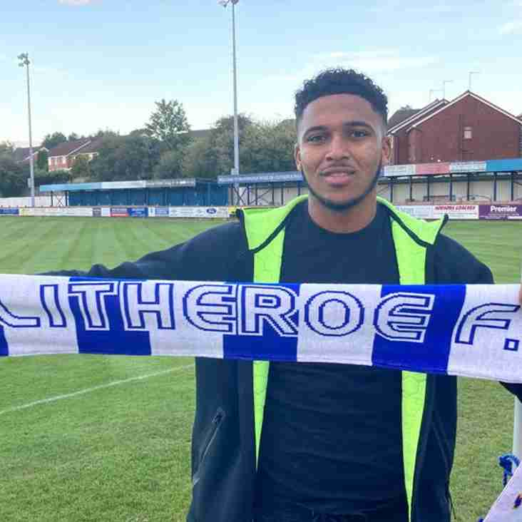 Clitheroe bring in Oldham youngster