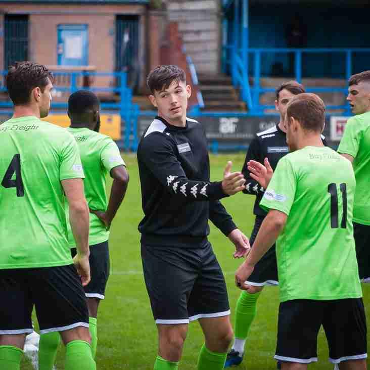 Freddie Sass joins Stalybridge