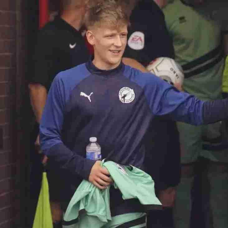 Former Matlock loanee gets Sunderland chance