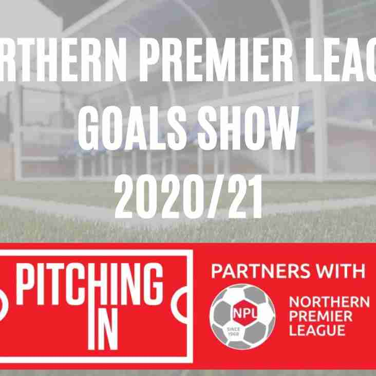 Northern Premier League Goals Show #1 2020/21