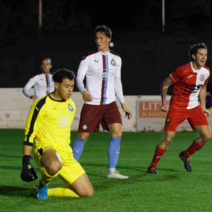 Weekend preview: Northern Premier League and FA Cup action