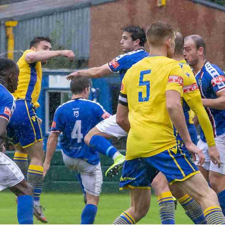 NPL round-up: Yellows continue unbeaten start in Premier Division