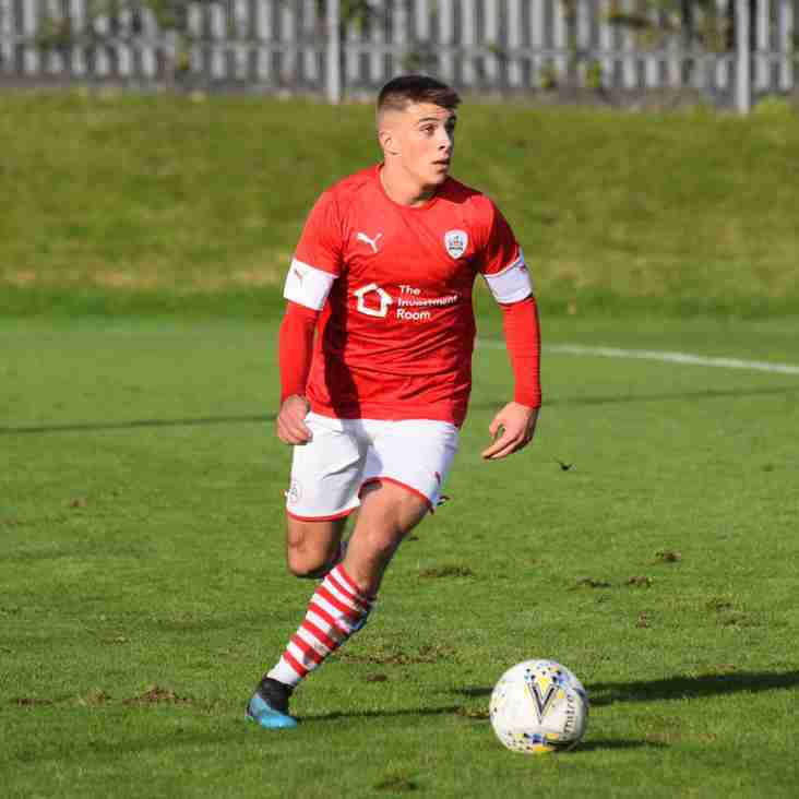Stalybridge Celtic bring in Jordan Helliwell