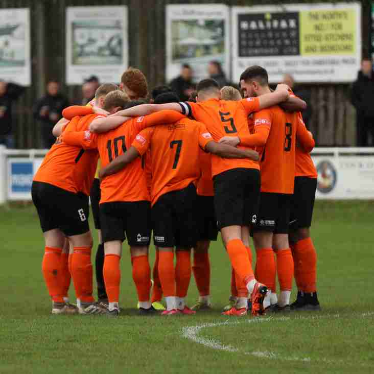 N/West round-up: Brighouse Town claim first win of season