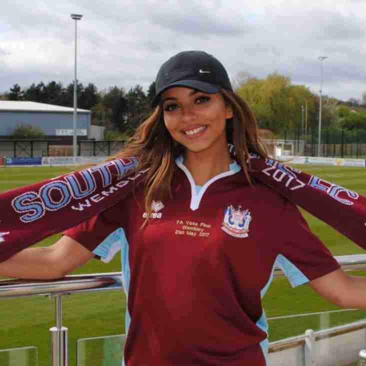 Little Mix star Jade Thirlwall becomes a shareholder of South Shields FC