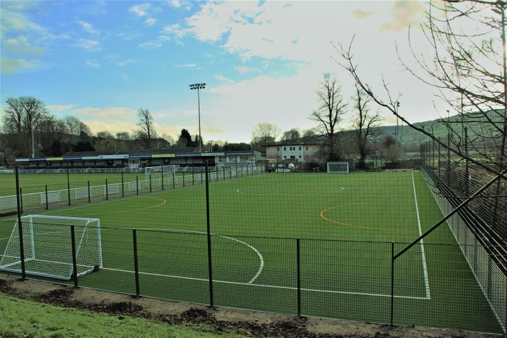 Belper training ground 2