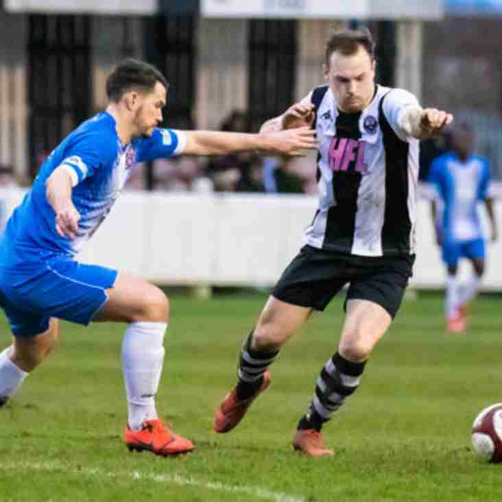 Myers returns to Colls