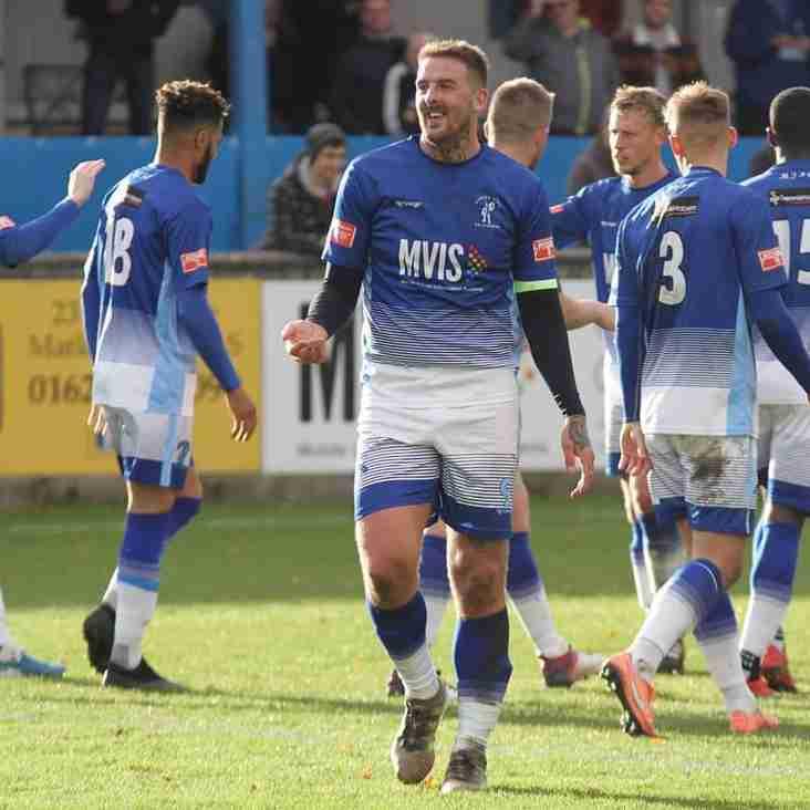 Matlock club captain Liam Hughes makes short-term move