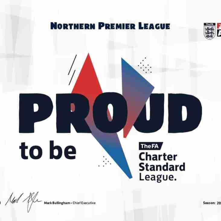 The Charter Standard