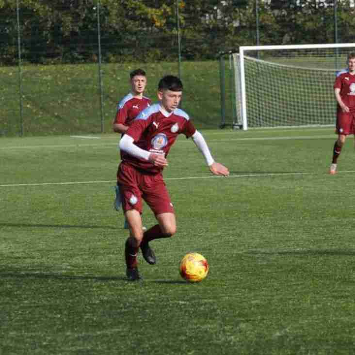 Sunderland sign South Shields academy prospect