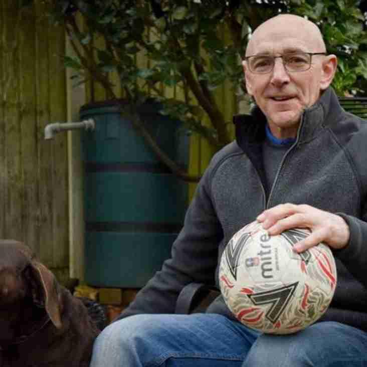 Dementia in non-league football