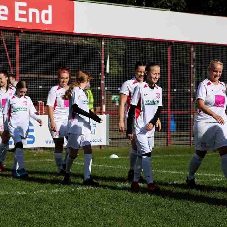 Lincoln women's teams receive funding boost