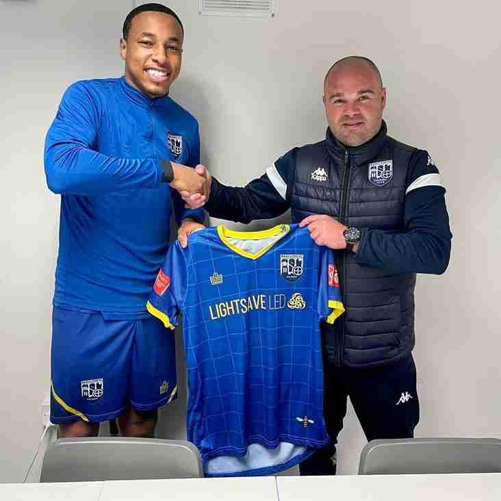 Kole Hall commits to Radcliffe