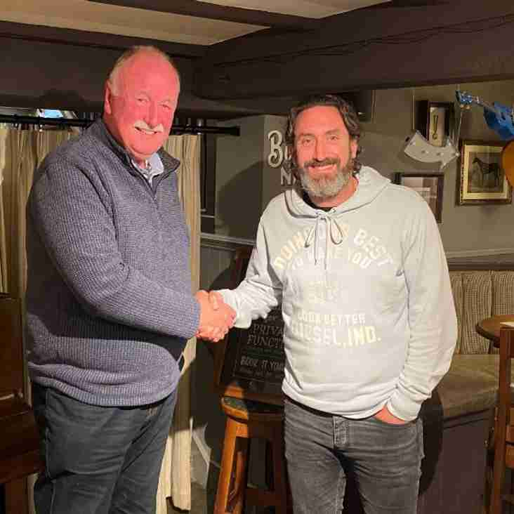 Scarborough appoint Greening as manager