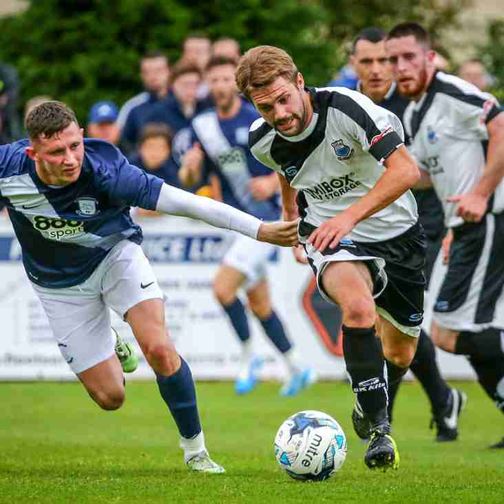 Alistair Waddecar departs Bamber Bridge for FC United