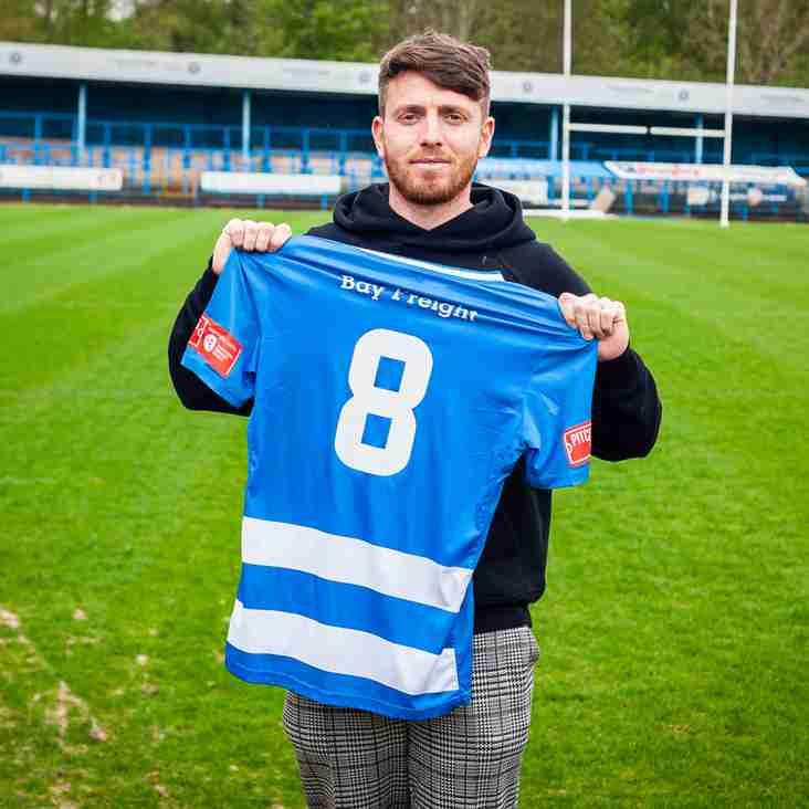Sam Wedgbury links with Stalybridge Celtic