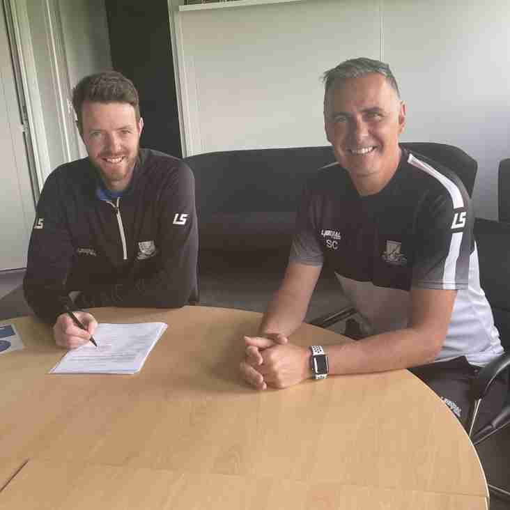Basford add veteran former Notts County stopper