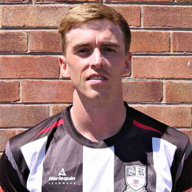 Stafford Rangers announce Burns signing