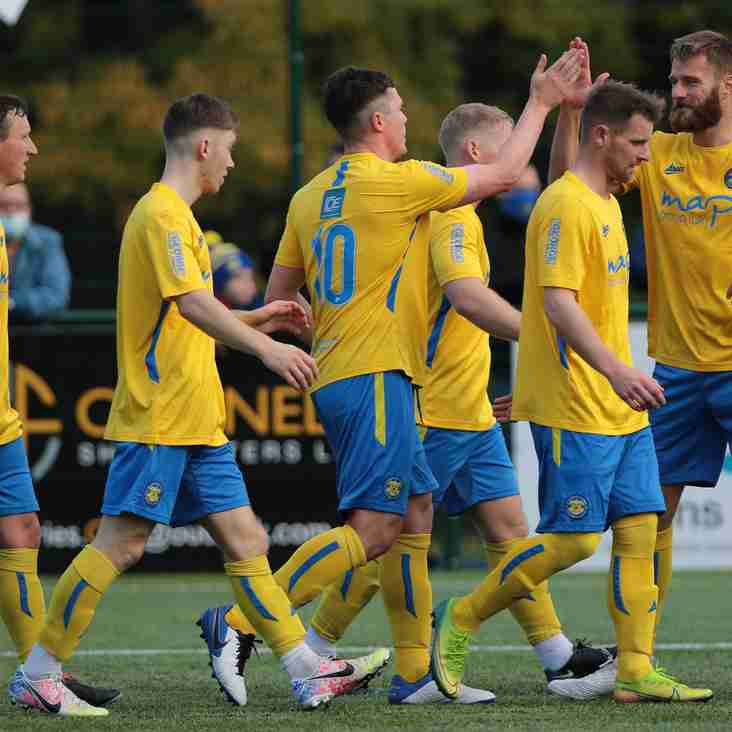 Anchors First Team Players Agree Contract Extensions