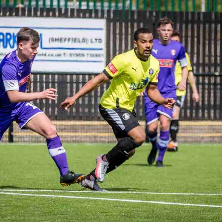 Duo join Worksop as club announces retained list