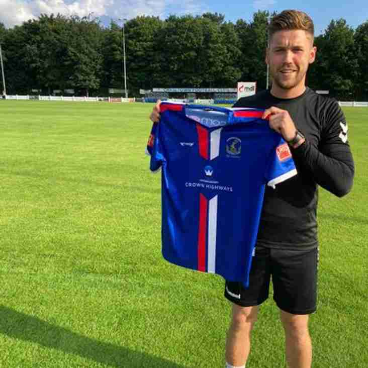 Chasetown confirm 13 more
