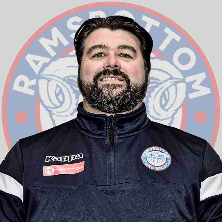 Ramsbottom United appoint Lee Donafee as manager