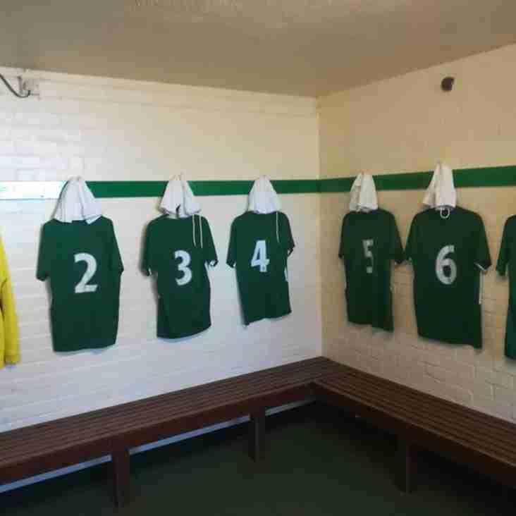 Duo join Soham Town Rangers