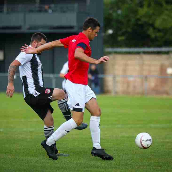 Rob Hopley extends Wincham Park stay