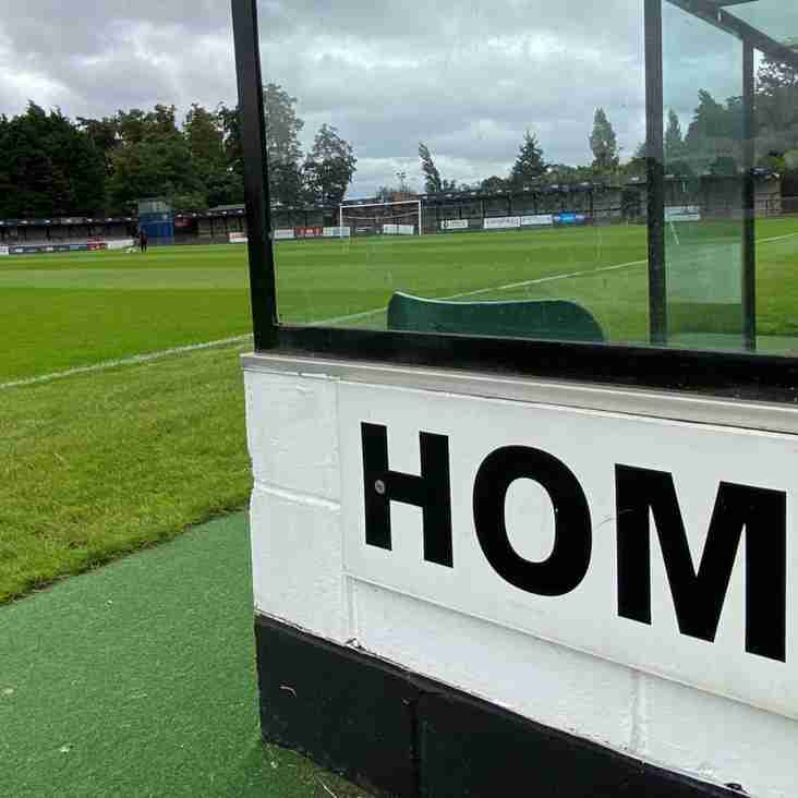 Histon announce squad update ahead of debut year in Northern Premier League