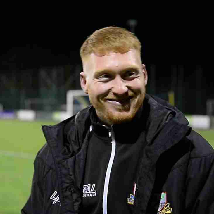 Trio head out on loan from Basford United