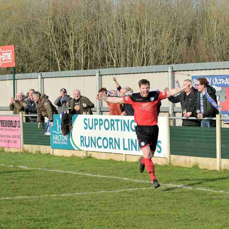 Rainford, Collinge and Glover join Ramsbottom United