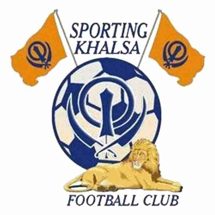 Sporting Khalsa claim win in seven-goal thriller